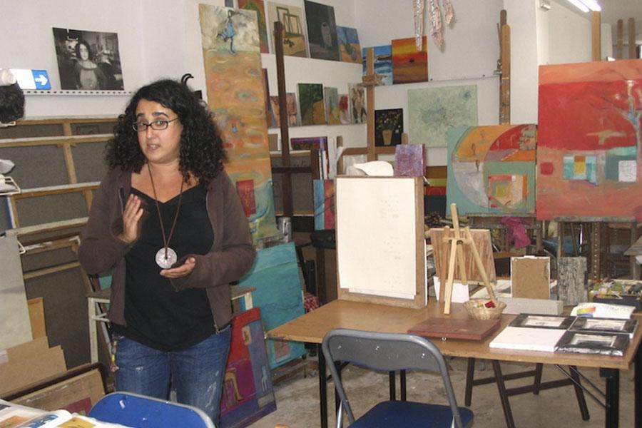 RUTA-TALLERS-ARTISTES-DE-SITGES