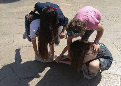 Gincana Cultural en Sitges
