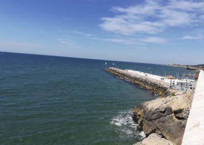 Visita Nucli Antic de Sitges