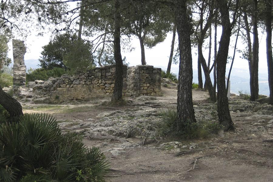 Conjunto monumental Olerdola