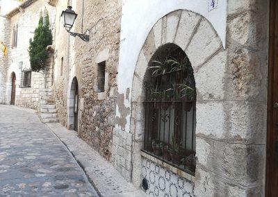 Iberos y Romanos en Sitges