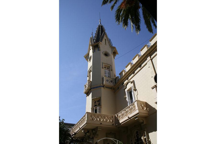 modernismo_Casa-Villa-Avelina